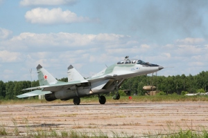 MiG 29 in Russia