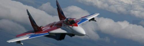 MiG29.